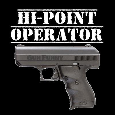 Hi-Peezy Operator